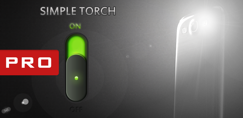 simple torch pro